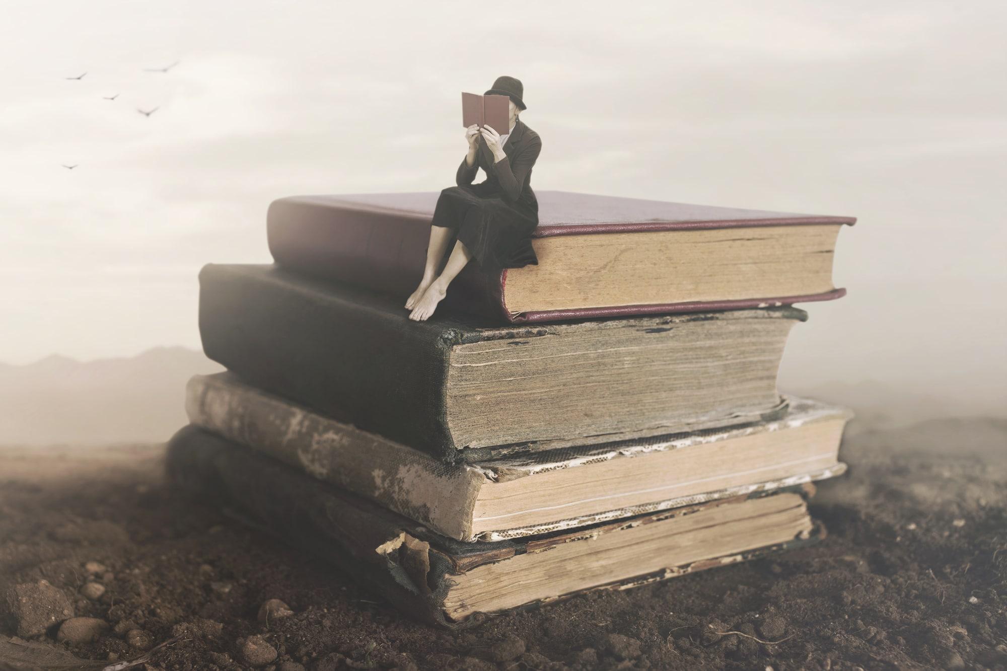 """""""Nimm immer ein Buch mit, egal wohin du gehst."""""""